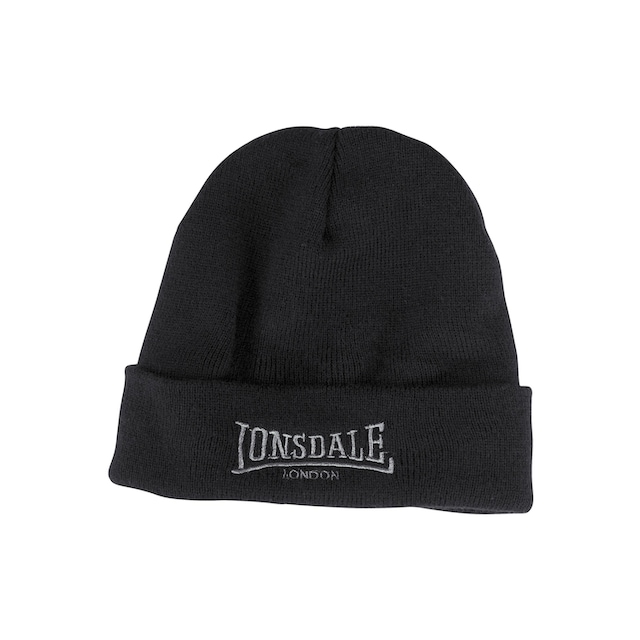 Lonsdale Beanie »HAT DUNDEE«