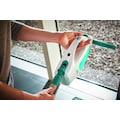 Leifheit Fenstersauger »Dry & Clean mit Einwascher«