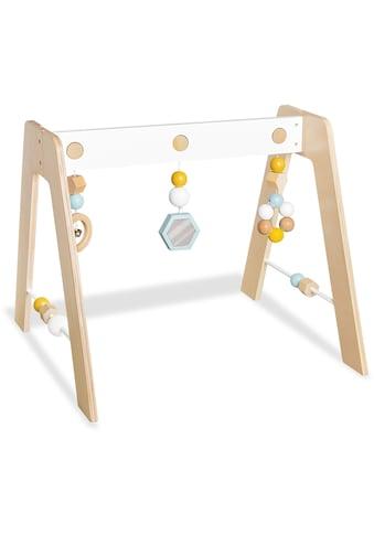 Pinolino® Baby Gym »Josi«, aus Holz kaufen