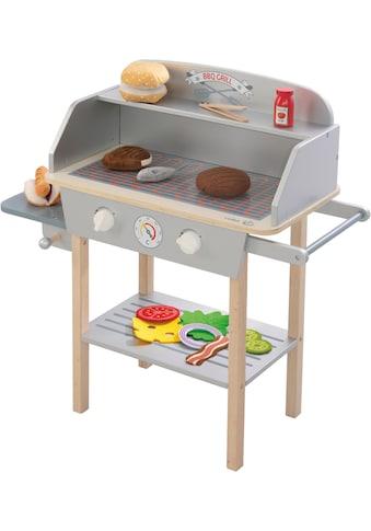 roba® Kinder-Grill »BBQ Grill«, mit Zubehör kaufen