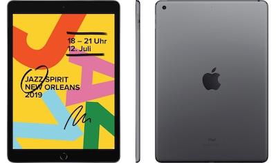 Apple »10.2 iPad Wi - Fi 128GB (2019)« Tablet (10,2'', 128 GB, iOS) kaufen