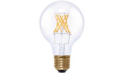 SEGULA LED-Filament »ART LINE«, E27, 1 St., LED Globe Filament kaufen