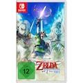 Nintendo Switch Spiel »The Legend of Zelda: Skyward Sword HD«, Nintendo Switch