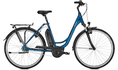 Raleigh E - Bike »Jersey Plus«, 7 Gang Shimano Nexus Schaltwerk, Kettenschaltung, Mittelmotor 250 W kaufen