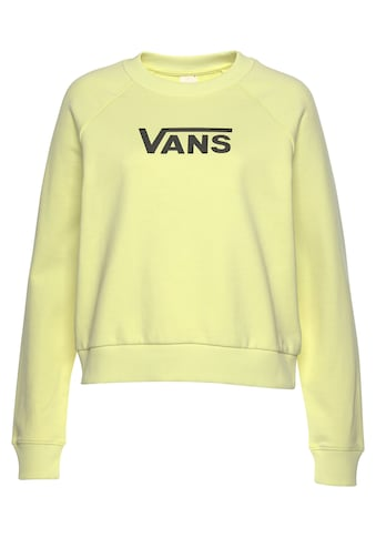 Vans Sweatshirt »FLYING V FT BOXY« kaufen