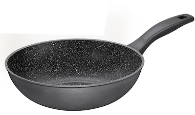 STONELINE Wok, Aluminium, (1 tlg.), Ø 30 cm, Induktion kaufen