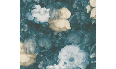 living walls Vliestapete »Metropolitan Stories Anke & Daan Amsterdam«, floral-geblümt,... kaufen