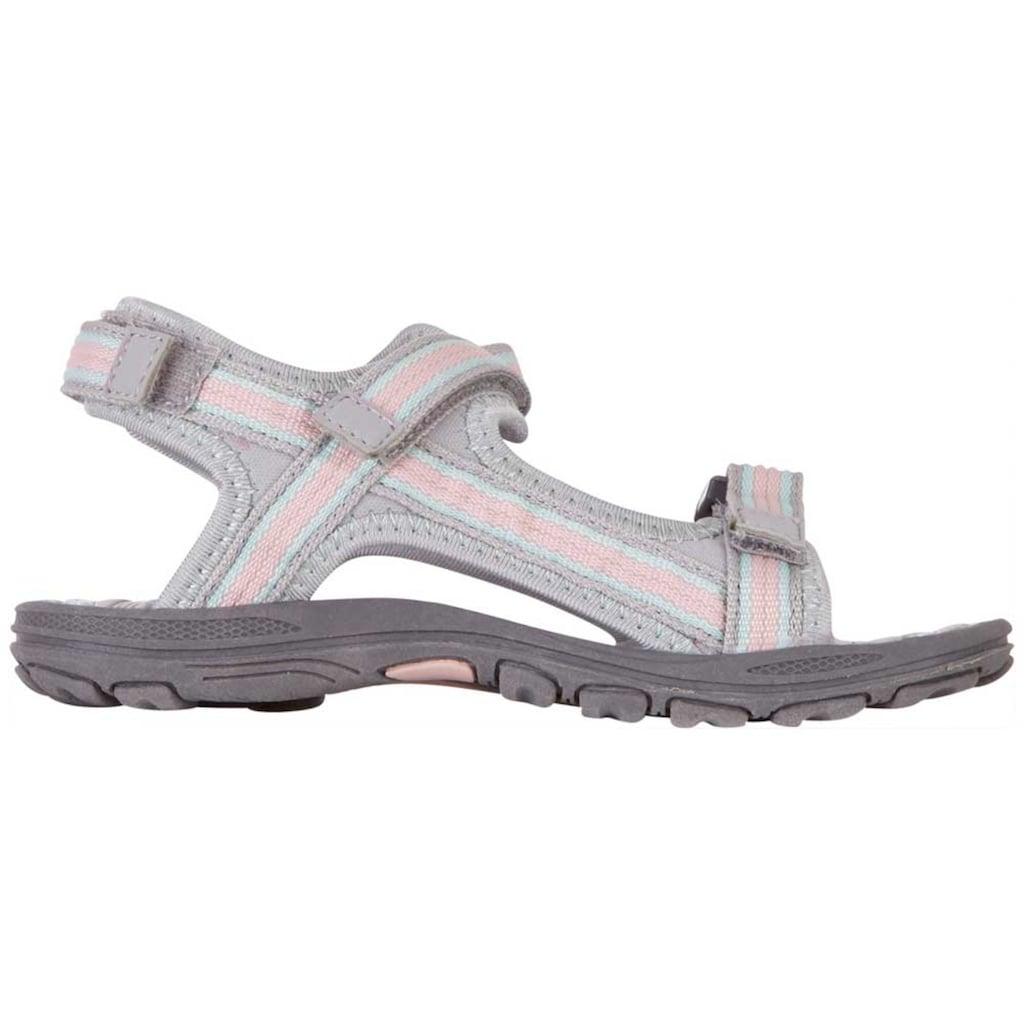 Kappa Sandale »RUSHEEN KIDS«, mit praktischen Steckschließen