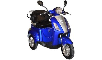 ZTECH Elektromobil »ZT - 15«, 1800 W, 25 km/h kaufen