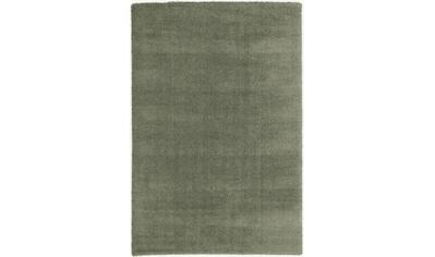 OCI DIE TEPPICHMARKE Hochflor-Teppich »Soft Dream«, rechteckig, 30 mm Höhe, Besonders... kaufen