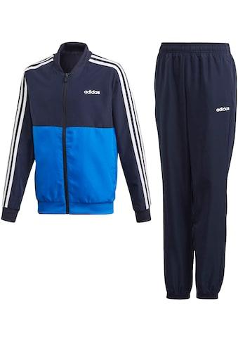 adidas Performance Trainingsanzug »YOUTH BOY TRACKSUIT WOVEN« (Set, 2 tlg.) kaufen