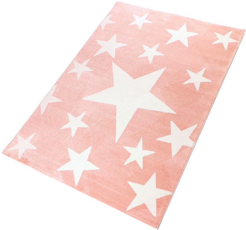 Teppich Stars Living Line rechteckig Höhe 12 mm maschinell gewebt
