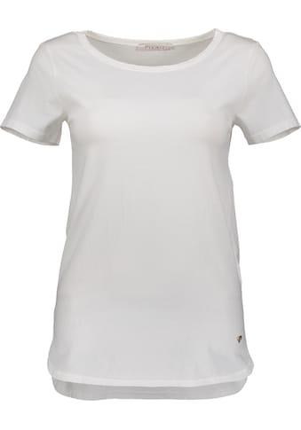 Please Jeans Rundhalsshirt »T6400PL« kaufen