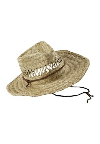 Hut aus Papierstroh kaufen