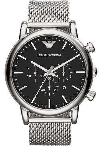 Emporio Armani Chronograph »AR1808« kaufen