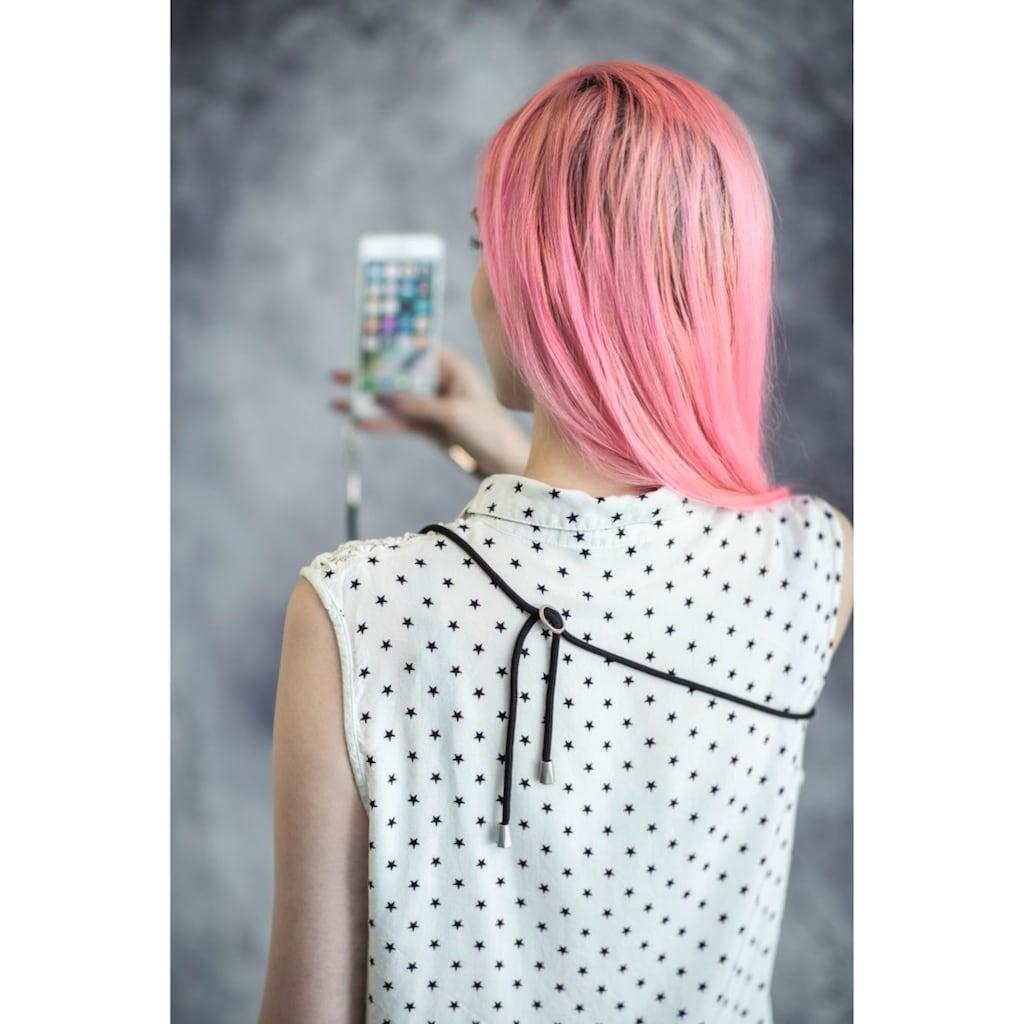 Hama Smartphone Umhängehülle mit Kordel für Apple iPhone X/Xs