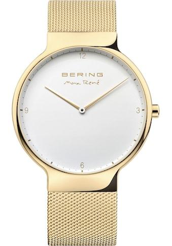 Bering Quarzuhr »15540 - 334« kaufen
