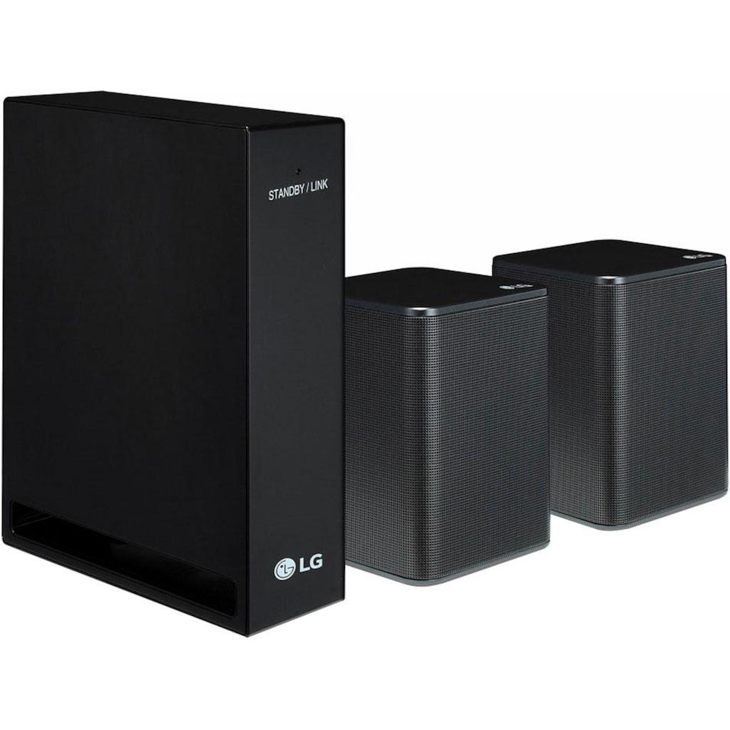 LG Lautsprechersystem »SPK8«