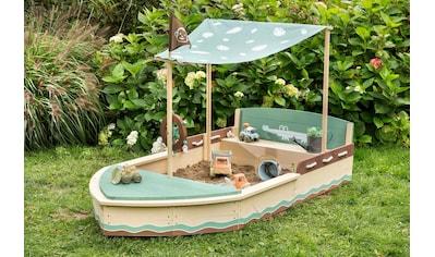 MUDDY BUDDY® Sandkasten »Jungle King«, BxLxH: 110x195x120 cm kaufen