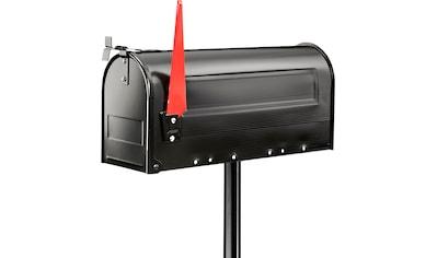 Burg Wächter Briefkasten »893 S«, Pfosten für Mailbox kaufen