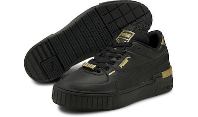PUMA Sneaker »Cali Sport Metallic Wn's« kaufen