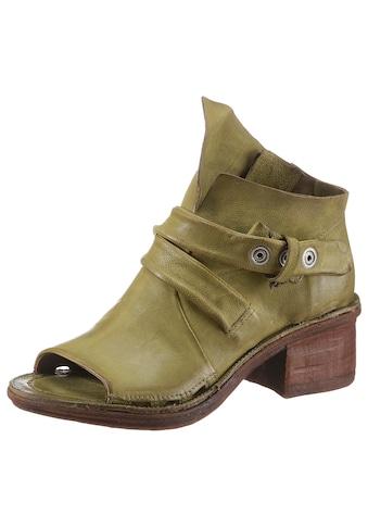 A.S.98 Sandalette »KENYA«, in raffiniertem Design kaufen