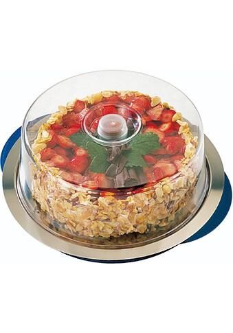 APS Kuchenplatte, Ø 35 cm, Kühlfunktion durch 2 Kühlakkus kaufen