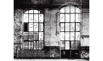 Fototapete »Factory III« kaufen