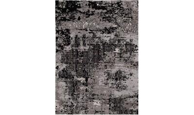 Teppich, »Silent«, OCI DIE TEPPICHMARKE, rechteckig, Höhe 5 mm, maschinell gewebt kaufen