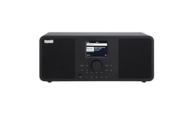 IMPERIAL DAB+/DAB/UKW/Internetradio, Spotify Connect, Stereo, USB »DABMAN i205« kaufen