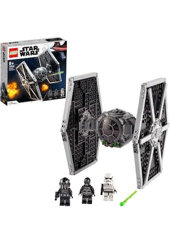 LEGO® Konstruktionsspielsteine »Imperial TIE Fighter™ (75300), LEGO® Star Wars™«, (432... kaufen