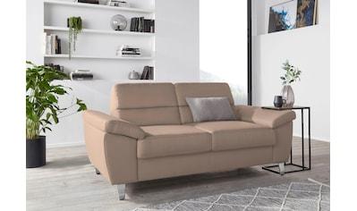 sit&more 2-Sitzer, Breite 168 cm kaufen