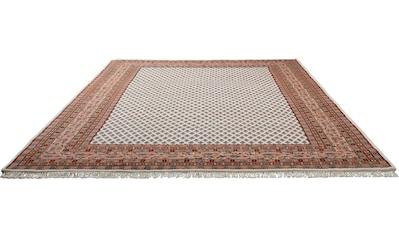 Orientteppich, »Levin«, Home affaire, rechteckig, Höhe 12 mm, manuell geknüpft kaufen