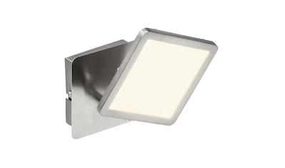 Brilliant Leuchten Uranus LED Wandspot eisen/weiß kaufen