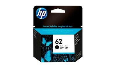 HP »hp 62, original, C2P04AE, SCHWARZ« Tintenpatrone kaufen