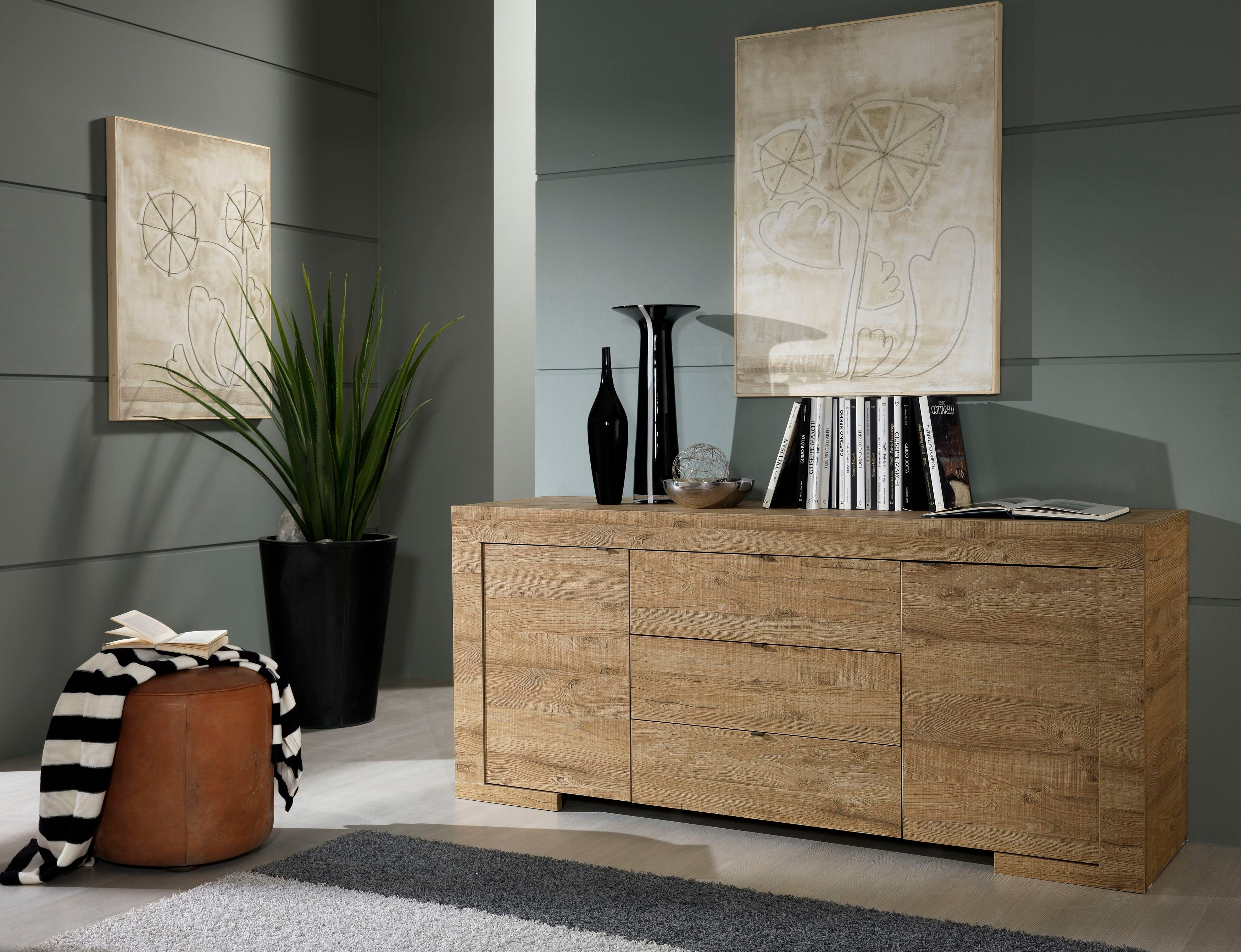 LC Sideboard Milano