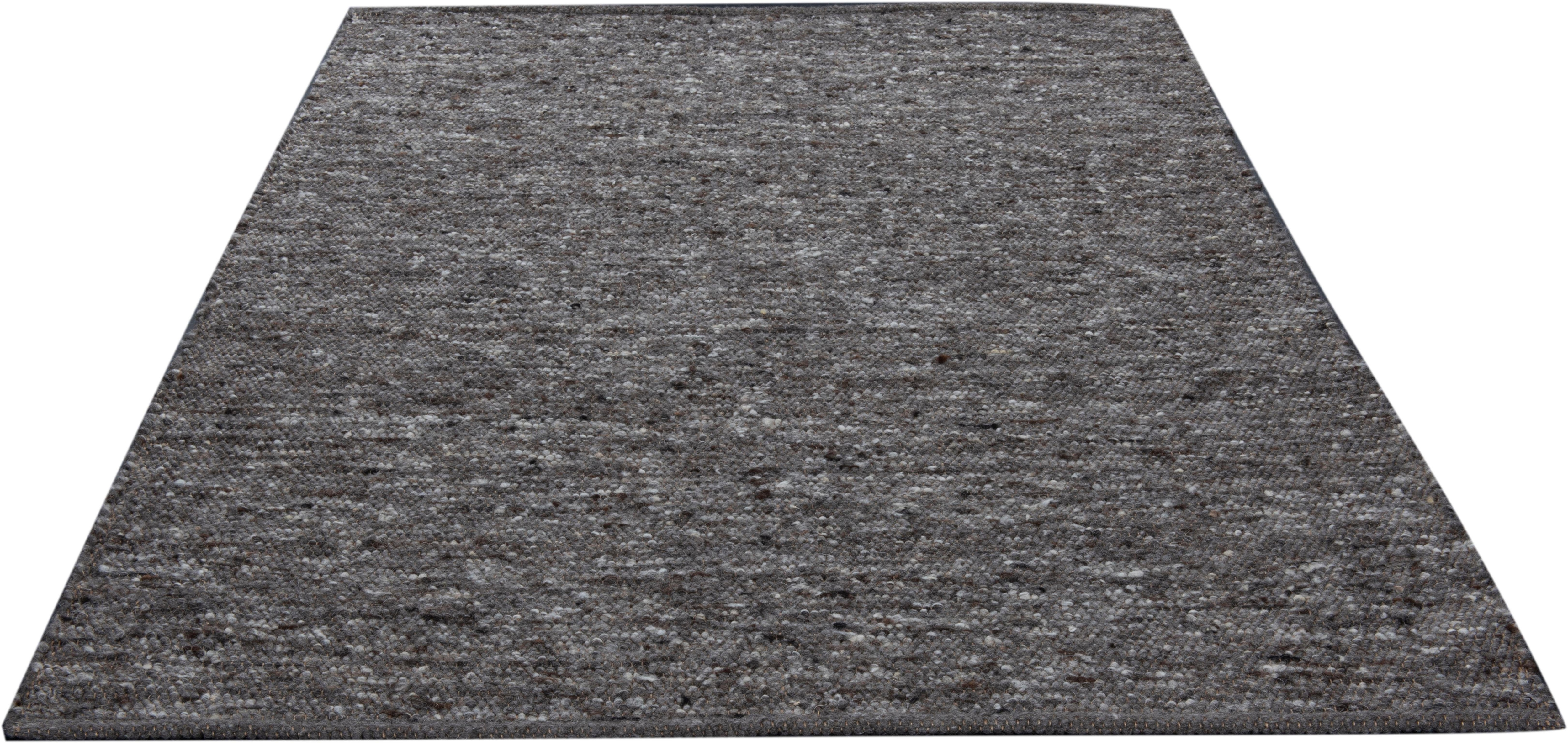 Teppich Alm-Glück THEKO rechteckig Höhe 12 mm handgewebt