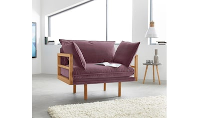 andas Loveseat »Purple« kaufen