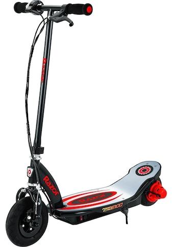 Razor E-Scooter »Power Core E100 Electric Scooter (Aluminium Deck)« kaufen