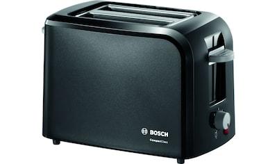 BOSCH Toaster »TAT3A013«, 980 Watt kaufen