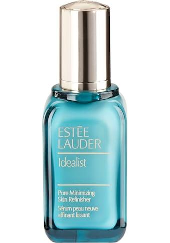 """ESTÉE LAUDER Gesichtsserum """"Idealist Pore Minimizing Skin Refinisher"""" kaufen"""
