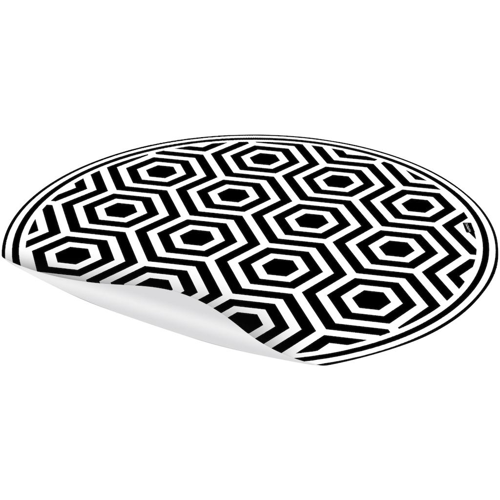 MYSPOTTI Packung: Vinylbodenmatte »buddy QM«, wasserfest und statisch haftend
