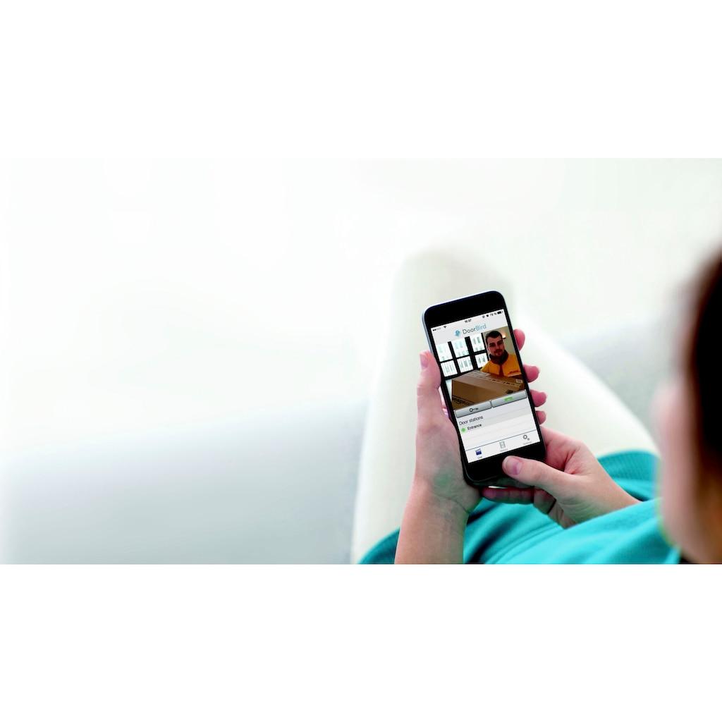 DoorBird Video-Türsprechanlage »D2103V«, Außenbereich
