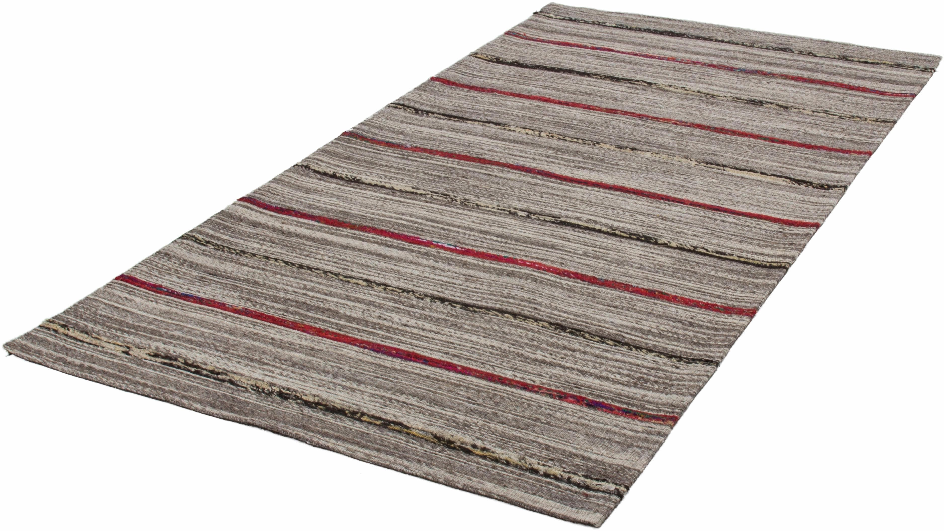 Teppich Duarte 110 Kayoom rechteckig Höhe 16 mm handgewebt