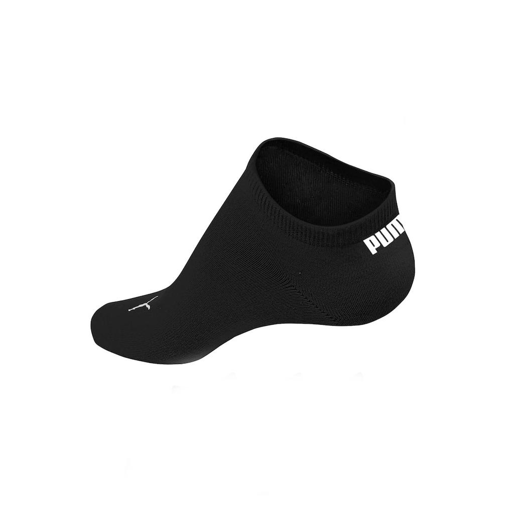 PUMA Sneakersocken, (9 Paar), in der klassischen Form