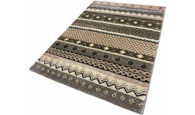 Teppich, »Loftline K20427«, Festival, rechteckig, Höhe 20 mm, maschinell gewebt kaufen