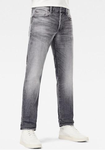 G-Star RAW Straight-Jeans »Straight Otas Stretch Denim« kaufen