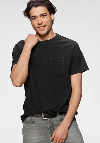 Levi's® T-Shirt, im Streifen-Design kaufen