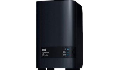 WD NAS-Server »My Cloud EX2 Ultra 6TB« kaufen
