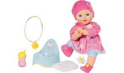 """Zapf Creation® Babypuppe """"Elli smiles, 43 cm"""" kaufen"""